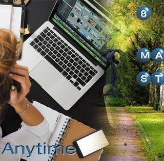 8 tips to manage stress