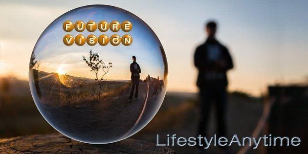 Create a future vision