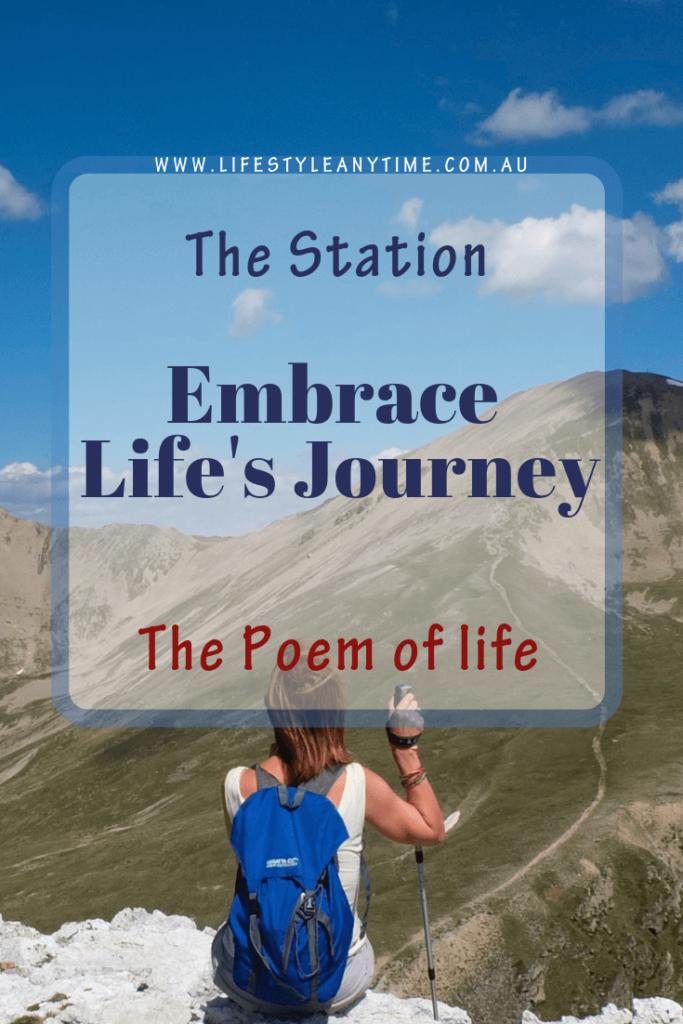 The Station Poem