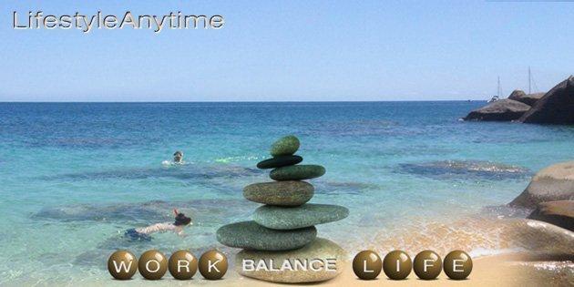 work-life balance blog