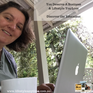 work-life balance, lifestyleanytime, laptop lifestyle business