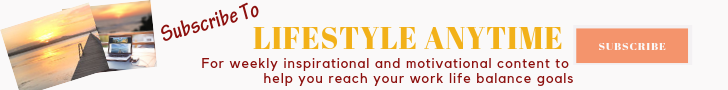 Lifestyle Anytime Subscription