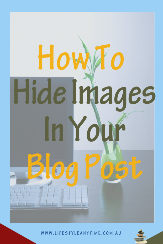hide pinnable images in WordPress blog