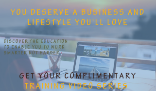 lifestyle business video training, online business training