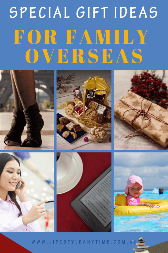 gift guide for family living abroad