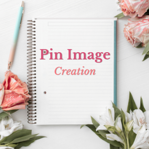 Pin image creation