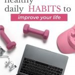 Simple Daily Habit for health