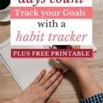 Tracking habits