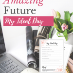 Create an amazing future vision