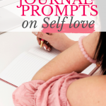 self love journal prompts